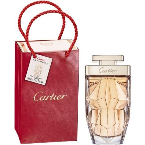 Cartier La Panthere Eau de Parfum Legere Edición Limitada