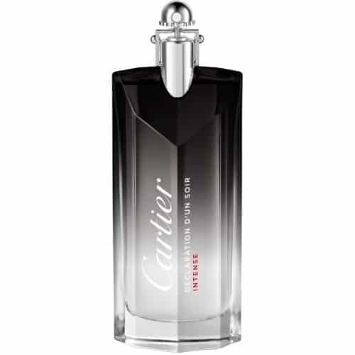 cartier declaration d un soir intense