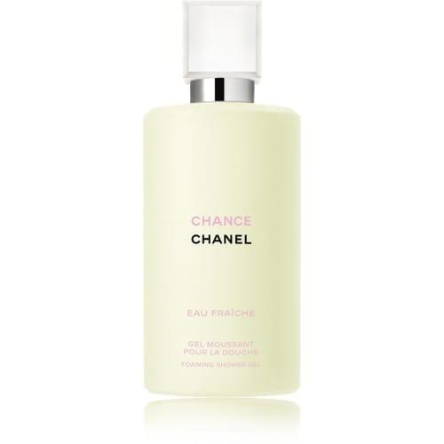 Chanel Chanel chance eau fraîche gel espumoso para la ducha 200ml perfumes