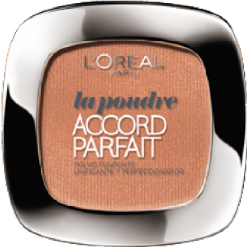 L´Oreal Makeup Accord perfect compacto