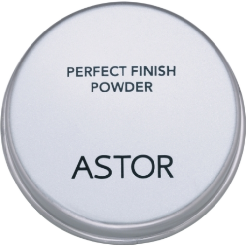 Astor Perfect finish powder