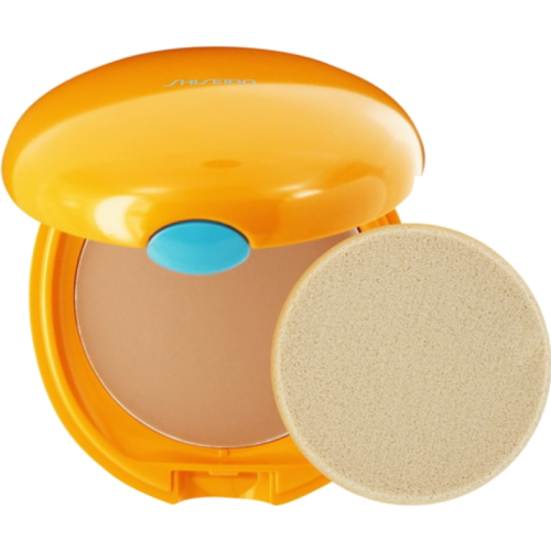 Shiseido Tanning compact foundation n spf6