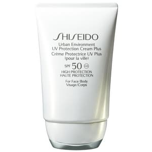 Shiseido Urban environment spf50