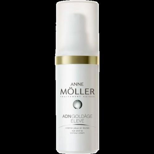Anne Moller Adn goldage eleve ojos