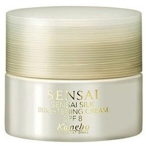 Sensai Sensai silk brightening cream spf8