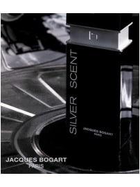 Silver Scent