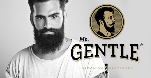 Mr. Gentle