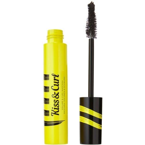 douglas make-up mascara volumen kiss curl