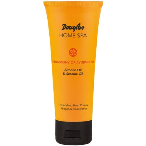 Douglas Home Spa Nourishing Hand Cream Almond Oil Sesame Oil