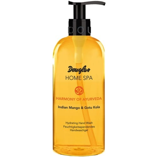 douglas home spa hydrating hand wash indian mango gotu kola