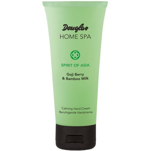 Douglas Home Spa Calming Hand Cream Goji Berry Bamboo Milk