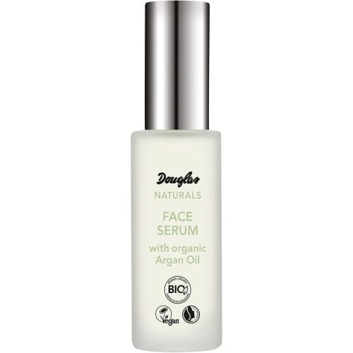douglas naturals sérum facial con aceite de argán orgánico