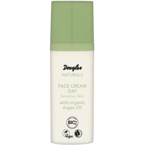 douglas naturals day cream for sensitive skin