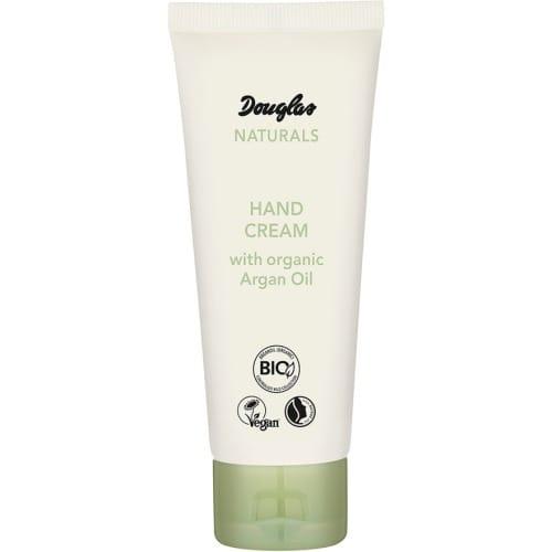 douglas naturals crema de manos con aceite de argán orgánico