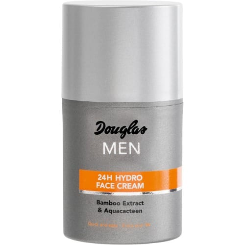 douglas men moisturising face cream