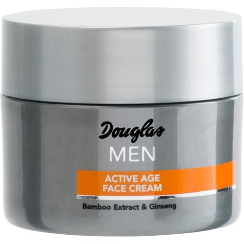 Douglas Men Active Age Cream