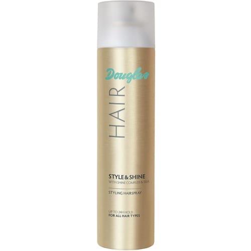 douglas hair styling hairspray