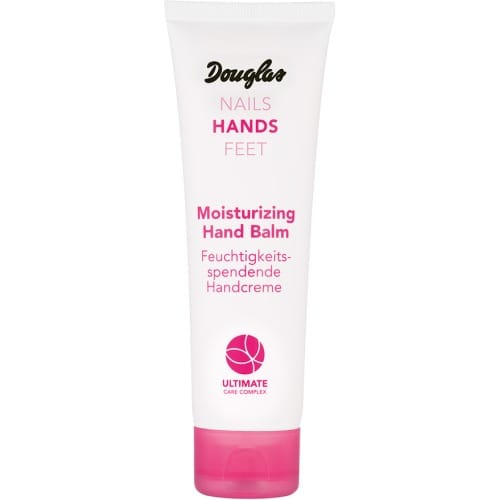 douglas nails hands feet bálsamo para manos moisturizing