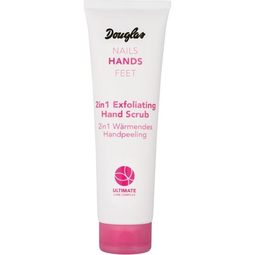 douglas nails hands feet revitalizing hand peeling
