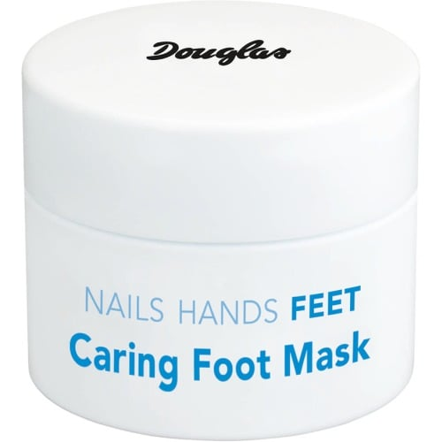 Douglas Nails Hands Feet Foot Mask