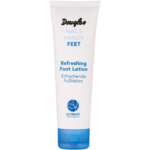 Douglas Nails Hands Feet Refreshing Foot Lotion
