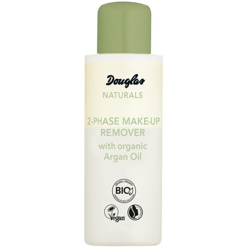 Douglas Naturals 2 phase make up remover