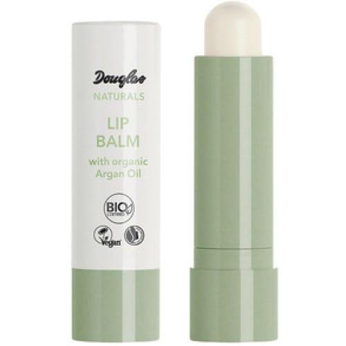 douglas naturals bálsamo labial con aceite de argán orgánico