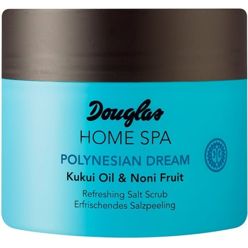 douglas home spa refreshing salt scrub polynesian dream
