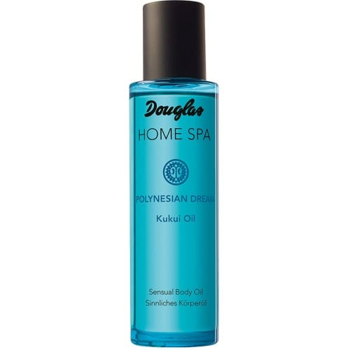 douglas home spa sensual body oil polynesian dream