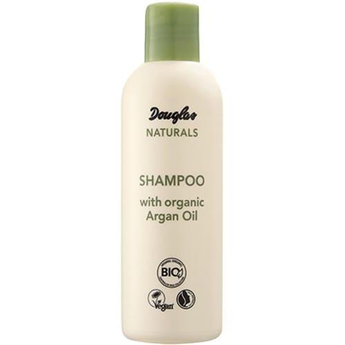 douglas naturals champú con aceite de argán orgánico