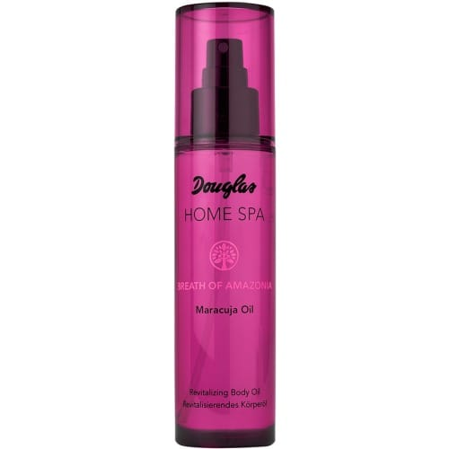 douglas home spa revitalizing body oil breath of amazonia
