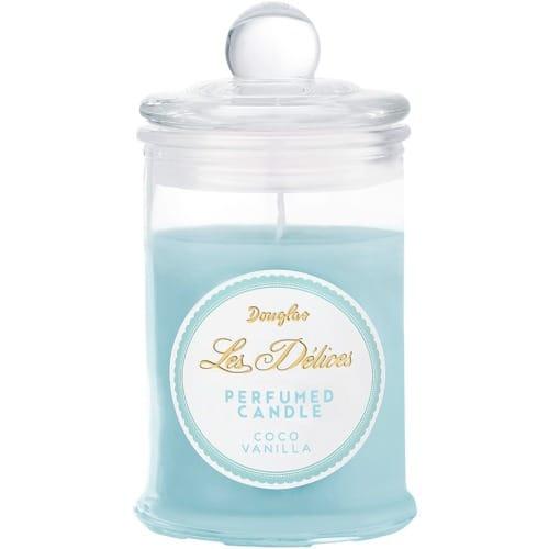 Douglas Les Délices Perfumed Candle Coco Vanilla