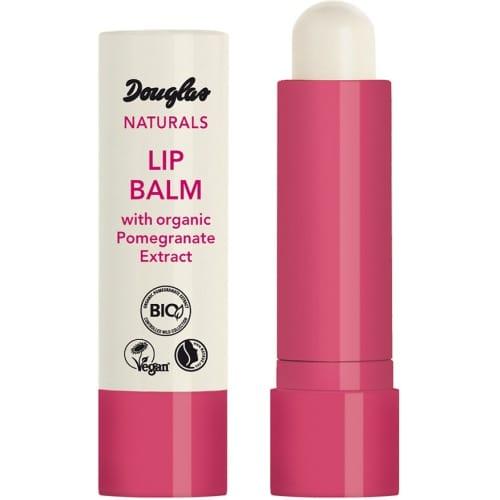 douglas naturals bálsamo de labios con extracto de granada orgánico