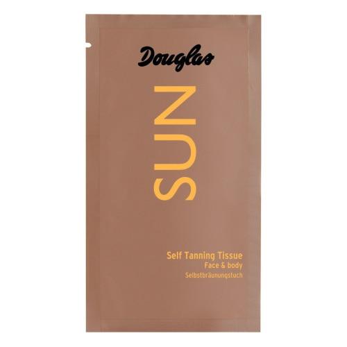 Douglas Sun Self Tanning Tissue