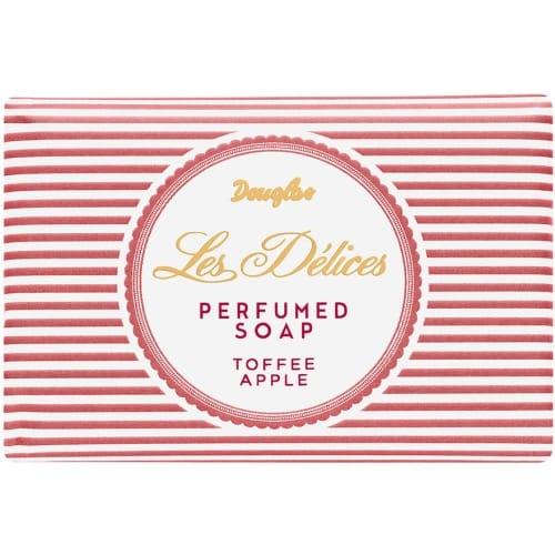 Douglas Les Délices Pastilla de jabon perfumada Toffee Apple