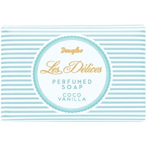 Douglas Les Délices Soap Coco Vanilla