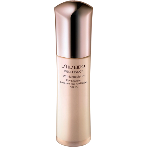 Shiseido Wrinkleresist 24 day emulsion spf15