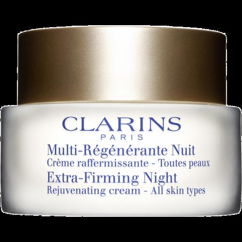 clarins multi-regenerante nuit