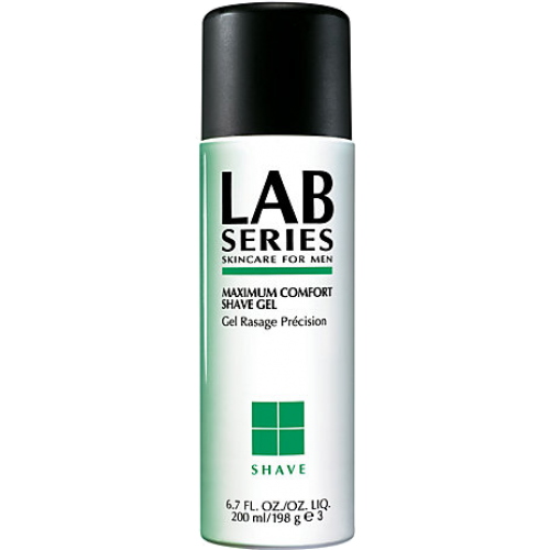 Lab Series Maximun confort shave gel