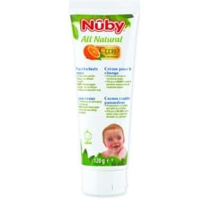 Nuby Citroganix crema pañal