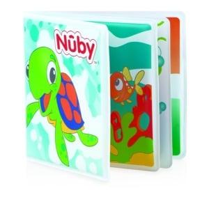 Nuby El primer libro del bebe