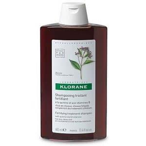Klorane Klorane champú quinina