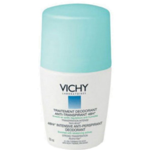 Vichy Vichy desodorante roll-on