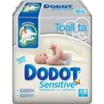 Dodot DODOT TOALLITAS SENSITIVE PACK 216U