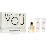 Armani Estuche Because It's You 50 ml