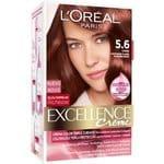 Excellence Tinte excellence creme 5.6 caoba
