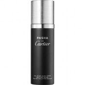 Cartier Cartier Pasha Body Spray Noire Edición Limitada