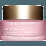 Clarins Multi Active Dia Crema Piel Seca