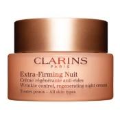 Clarins Extra Firming Nuit regenerante todo tipo de pieles