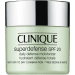 Clinique Hidratante Defensa Diaria Superdefense SPF 20